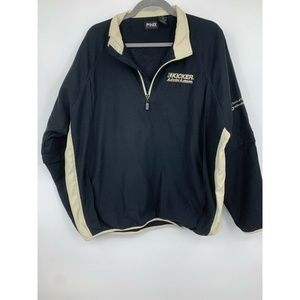 Ping Collection mens Large Golf shirt pullover